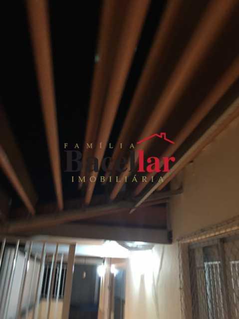 18 - Cobertura 3 quartos à venda Vila Isabel, Rio de Janeiro - R$ 790.000 - TICO30243 - 19