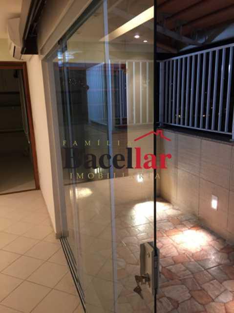 20 - Cobertura 3 quartos à venda Vila Isabel, Rio de Janeiro - R$ 790.000 - TICO30243 - 21