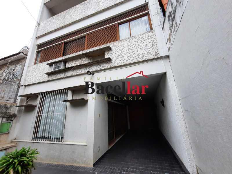 20200929_164332 - Casa 4 quartos à venda Rio Comprido, Rio de Janeiro - R$ 750.000 - TICA40182 - 1