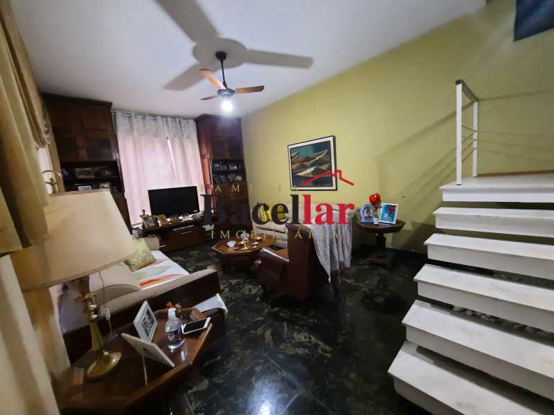 20200929_164442 - Casa 4 quartos à venda Rio Comprido, Rio de Janeiro - R$ 750.000 - TICA40182 - 3