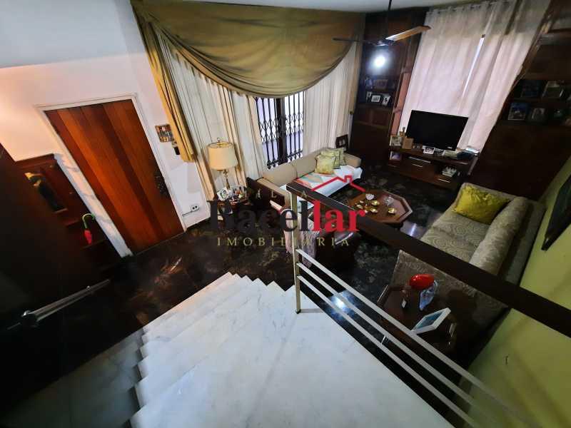 20200929_164526 - Casa 4 quartos à venda Rio Comprido, Rio de Janeiro - R$ 750.000 - TICA40182 - 4