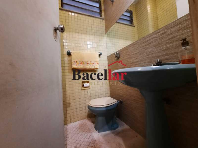 20200929_164543 - Casa 4 quartos à venda Rio Comprido, Rio de Janeiro - R$ 750.000 - TICA40182 - 5