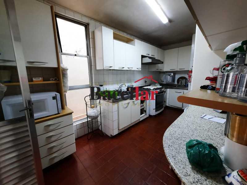 20200929_164716 - Casa 4 quartos à venda Rio Comprido, Rio de Janeiro - R$ 750.000 - TICA40182 - 9