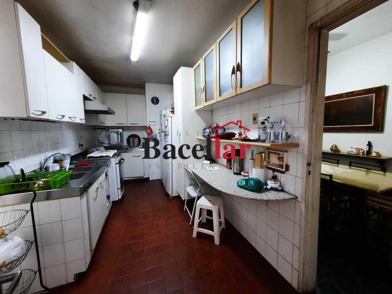 20200929_164722 - Casa 4 quartos à venda Rio Comprido, Rio de Janeiro - R$ 750.000 - TICA40182 - 10