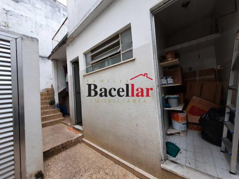 20200929_164754 - Casa 4 quartos à venda Rio Comprido, Rio de Janeiro - R$ 750.000 - TICA40182 - 11