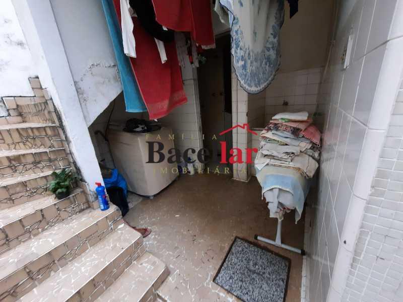20200929_164832 - Casa 4 quartos à venda Rio Comprido, Rio de Janeiro - R$ 750.000 - TICA40182 - 12