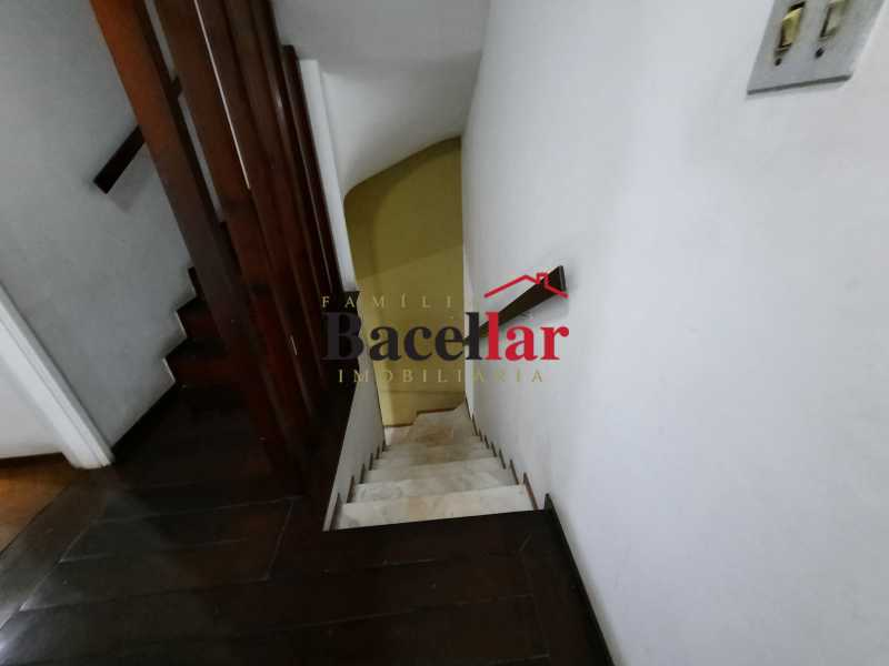 20200929_165145 - Casa 4 quartos à venda Rio Comprido, Rio de Janeiro - R$ 750.000 - TICA40182 - 16