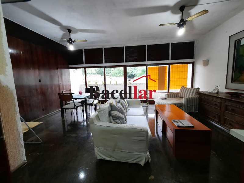 20200929_165550 - Casa 4 quartos à venda Rio Comprido, Rio de Janeiro - R$ 750.000 - TICA40182 - 20