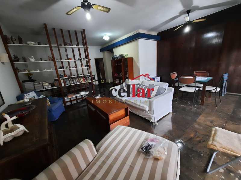 20200929_165601 - Casa 4 quartos à venda Rio Comprido, Rio de Janeiro - R$ 750.000 - TICA40182 - 21