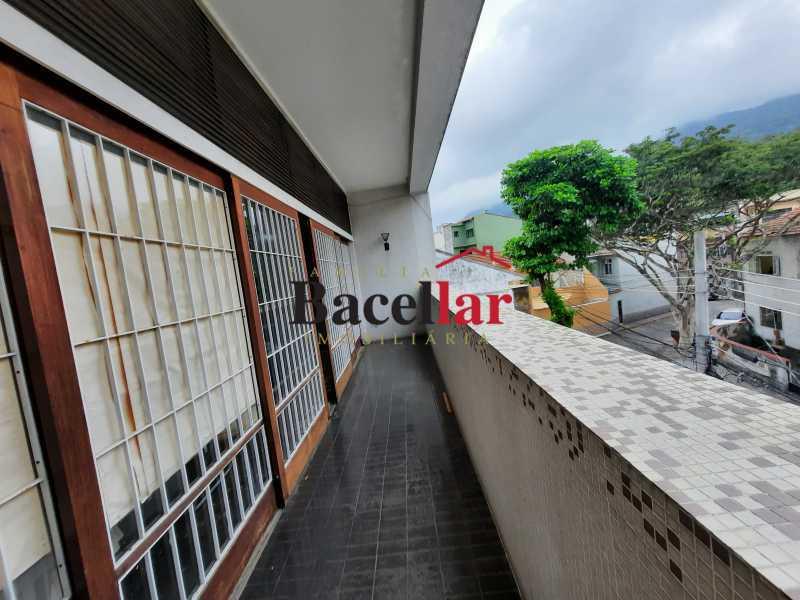 20200929_165701 - Casa 4 quartos à venda Rio Comprido, Rio de Janeiro - R$ 750.000 - TICA40182 - 24