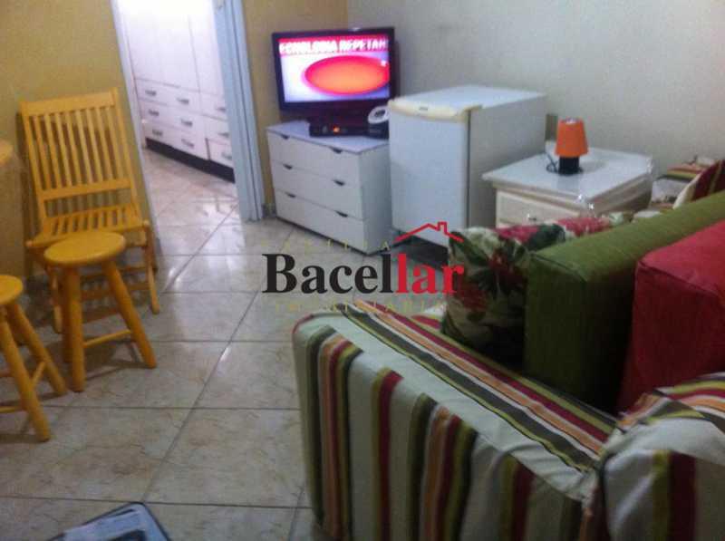 WhatsApp Image 2020-10-04 at 1 - Apartamento 1 quarto à venda Estácio, Rio de Janeiro - R$ 205.000 - TIAP10870 - 1