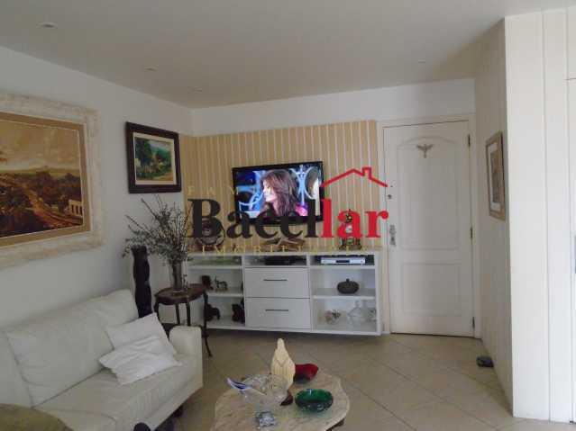 DSC00055 - Cobertura 2 quartos à venda Tijuca, Rio de Janeiro - R$ 1.090.000 - TICO20004 - 3