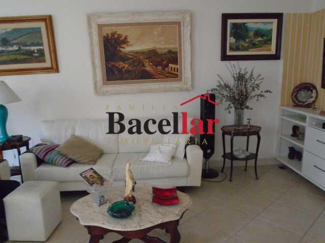 DSC00056 - Cobertura 2 quartos à venda Tijuca, Rio de Janeiro - R$ 1.090.000 - TICO20004 - 4