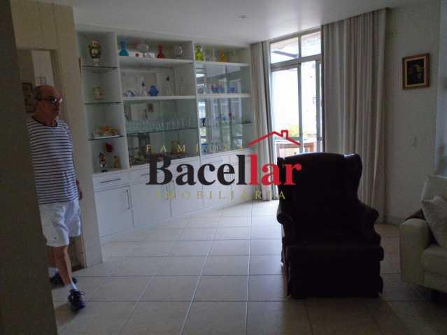 DSC00059 - Cobertura 2 quartos à venda Tijuca, Rio de Janeiro - R$ 1.090.000 - TICO20004 - 7