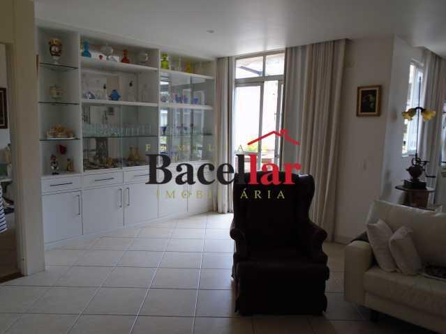DSC00060 - Cobertura 2 quartos à venda Tijuca, Rio de Janeiro - R$ 1.090.000 - TICO20004 - 8