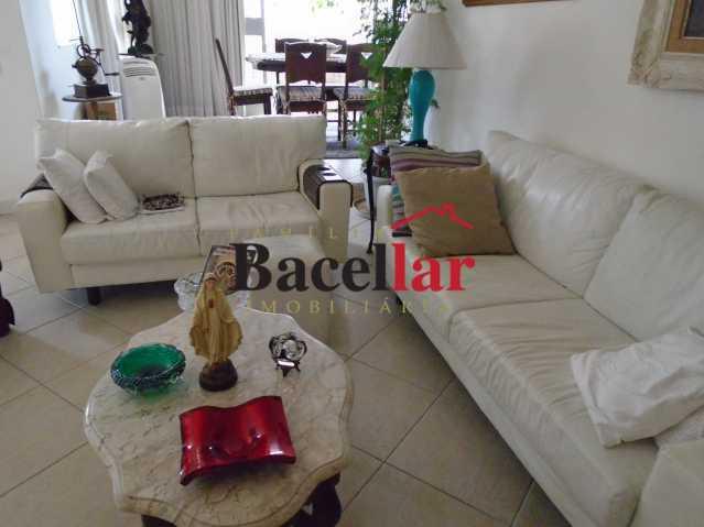 DSC00061 - Cobertura 2 quartos à venda Tijuca, Rio de Janeiro - R$ 1.090.000 - TICO20004 - 9