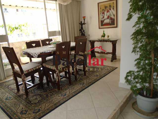 DSC00065 - Cobertura 2 quartos à venda Tijuca, Rio de Janeiro - R$ 1.090.000 - TICO20004 - 13