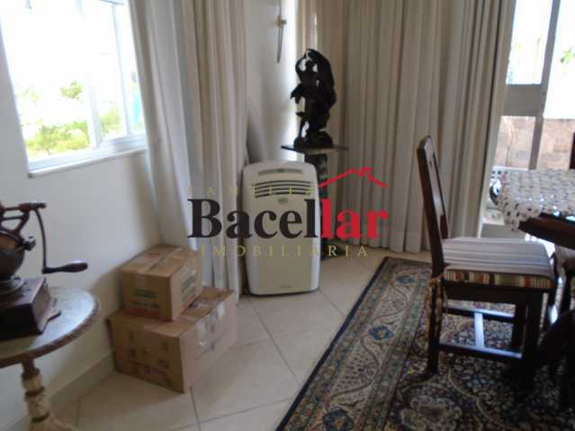 DSC00066 - Cobertura 2 quartos à venda Tijuca, Rio de Janeiro - R$ 1.090.000 - TICO20004 - 14