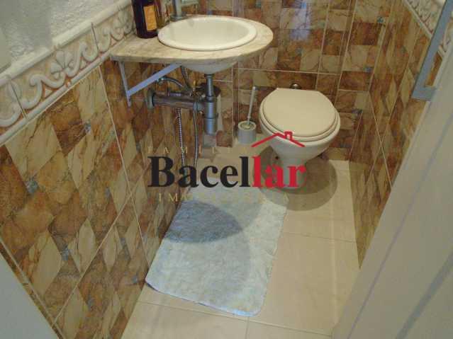 DSC00072 - Cobertura 2 quartos à venda Tijuca, Rio de Janeiro - R$ 1.090.000 - TICO20004 - 20
