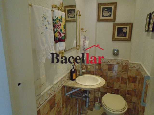 DSC00073 - Cobertura 2 quartos à venda Tijuca, Rio de Janeiro - R$ 1.090.000 - TICO20004 - 21