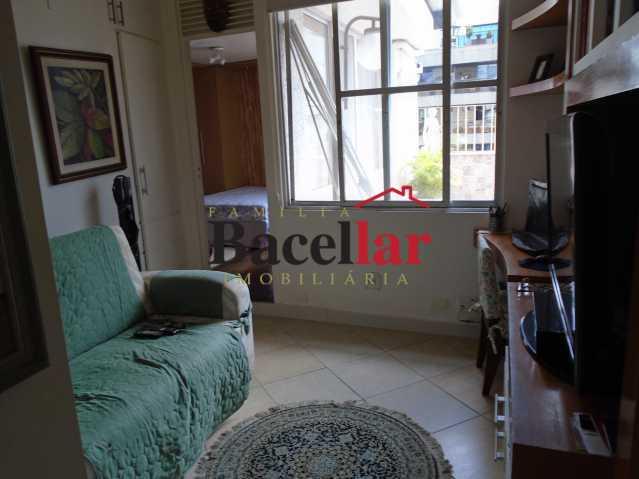 DSC00076 - Cobertura 2 quartos à venda Tijuca, Rio de Janeiro - R$ 1.090.000 - TICO20004 - 24