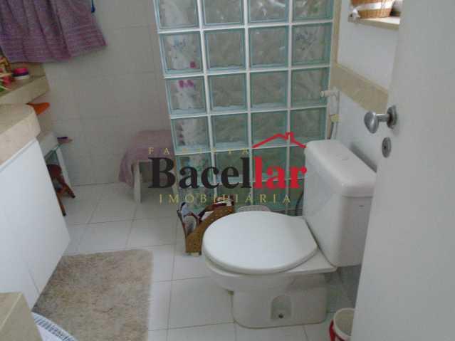 DSC00079 - Cobertura 2 quartos à venda Tijuca, Rio de Janeiro - R$ 1.090.000 - TICO20004 - 27