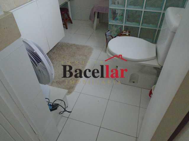 DSC00081 - Cobertura 2 quartos à venda Tijuca, Rio de Janeiro - R$ 1.090.000 - TICO20004 - 29