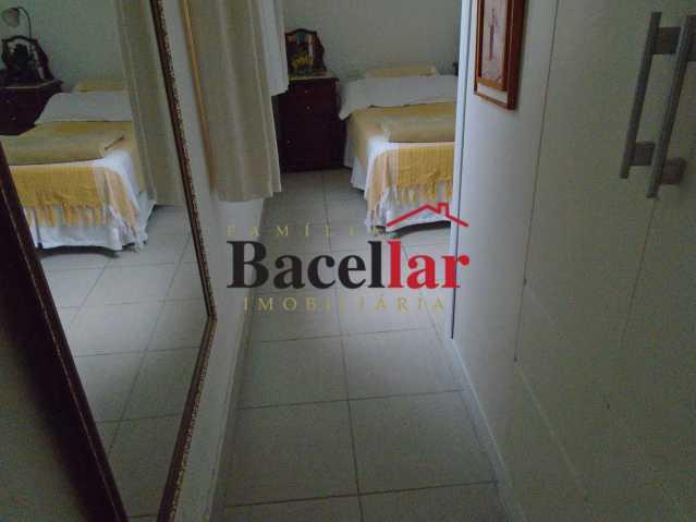 DSC00082 - Cobertura 2 quartos à venda Tijuca, Rio de Janeiro - R$ 1.090.000 - TICO20004 - 30