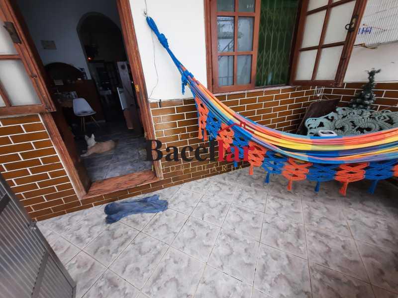 20201004_130447 - Casa 4 quartos à venda Vila Isabel, Rio de Janeiro - R$ 399.000 - TICA40183 - 4