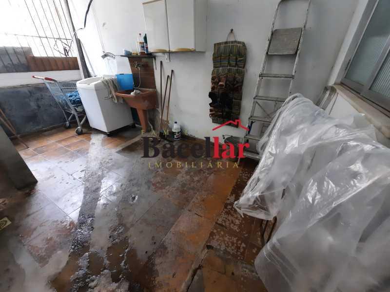 20201004_130948 - Casa 4 quartos à venda Vila Isabel, Rio de Janeiro - R$ 399.000 - TICA40183 - 16