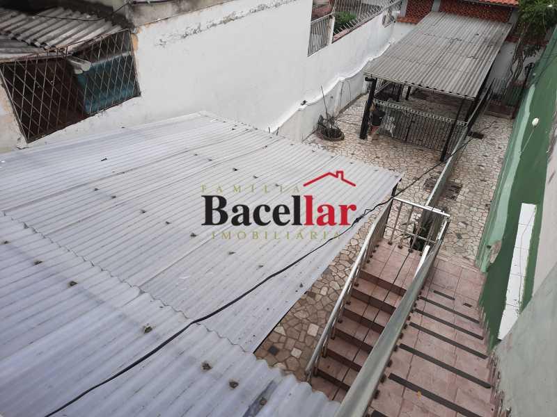 20201004_131811 - Casa 4 quartos à venda Vila Isabel, Rio de Janeiro - R$ 399.000 - TICA40183 - 21