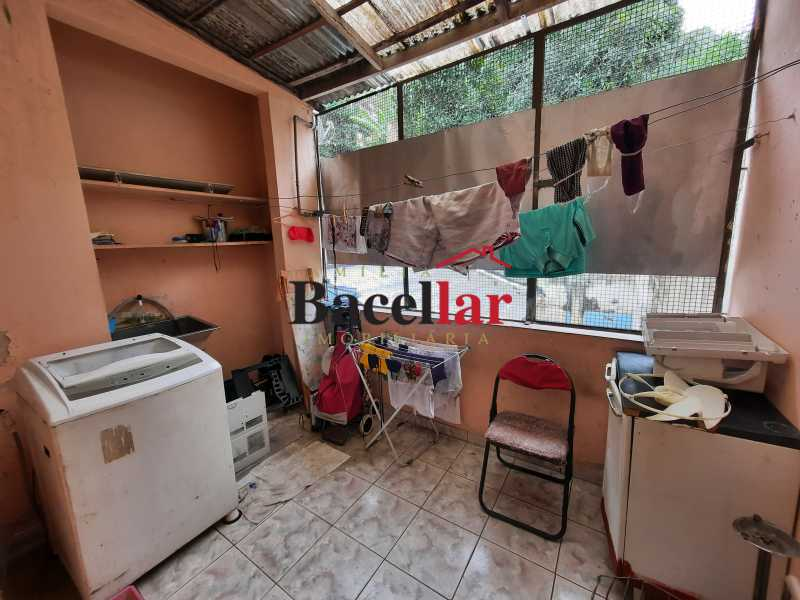 20201004_132123 - Casa 4 quartos à venda Vila Isabel, Rio de Janeiro - R$ 399.000 - TICA40183 - 29
