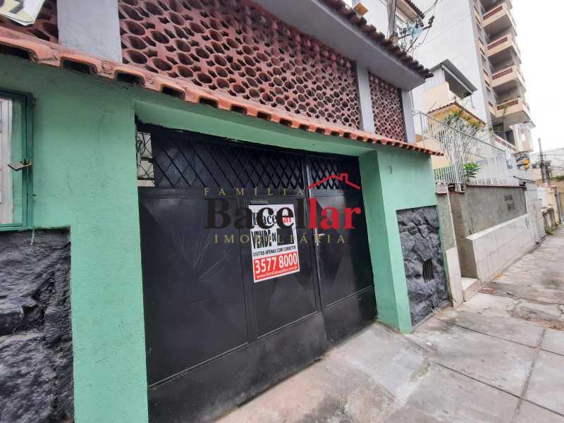 20201004_140730 - Casa 4 quartos à venda Vila Isabel, Rio de Janeiro - R$ 399.000 - TICA40183 - 1