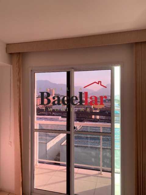 4 - Apartamento 2 quartos à venda Rio de Janeiro,RJ - R$ 375.000 - TIAP24071 - 5