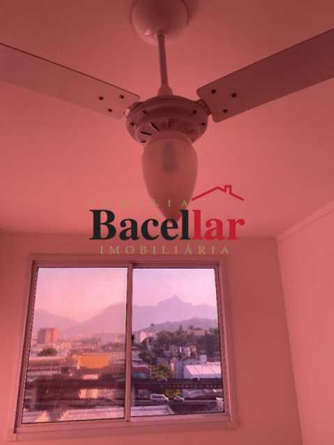 5 - Apartamento 2 quartos à venda Rio de Janeiro,RJ - R$ 375.000 - TIAP24071 - 6