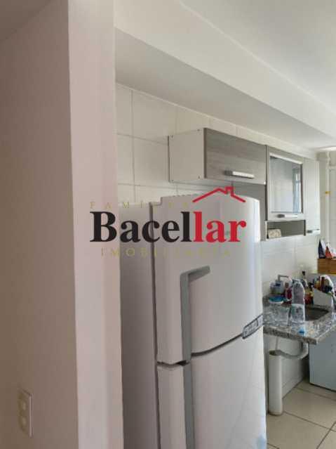 7 - Apartamento 2 quartos à venda Rio de Janeiro,RJ - R$ 375.000 - TIAP24071 - 8