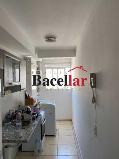 8 - Apartamento 2 quartos à venda Rio de Janeiro,RJ - R$ 375.000 - TIAP24071 - 9