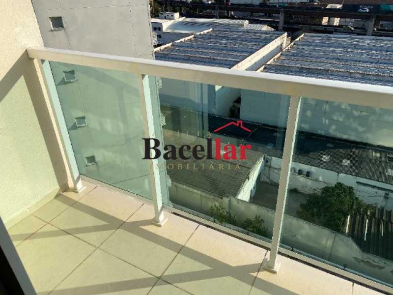 9 - Apartamento 2 quartos à venda Rio de Janeiro,RJ - R$ 375.000 - TIAP24071 - 10