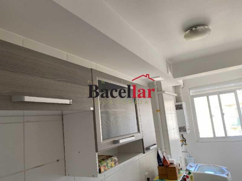 10 - Apartamento 2 quartos à venda Rio de Janeiro,RJ - R$ 375.000 - TIAP24071 - 11