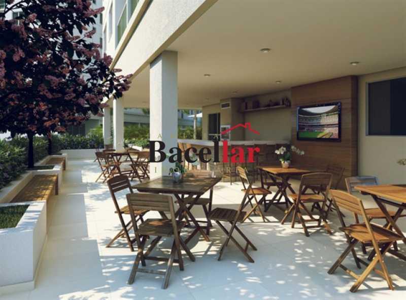 13 - Apartamento 2 quartos à venda Rio de Janeiro,RJ - R$ 375.000 - TIAP24071 - 14
