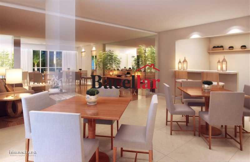 14 - Apartamento 2 quartos à venda Rio de Janeiro,RJ - R$ 375.000 - TIAP24071 - 15