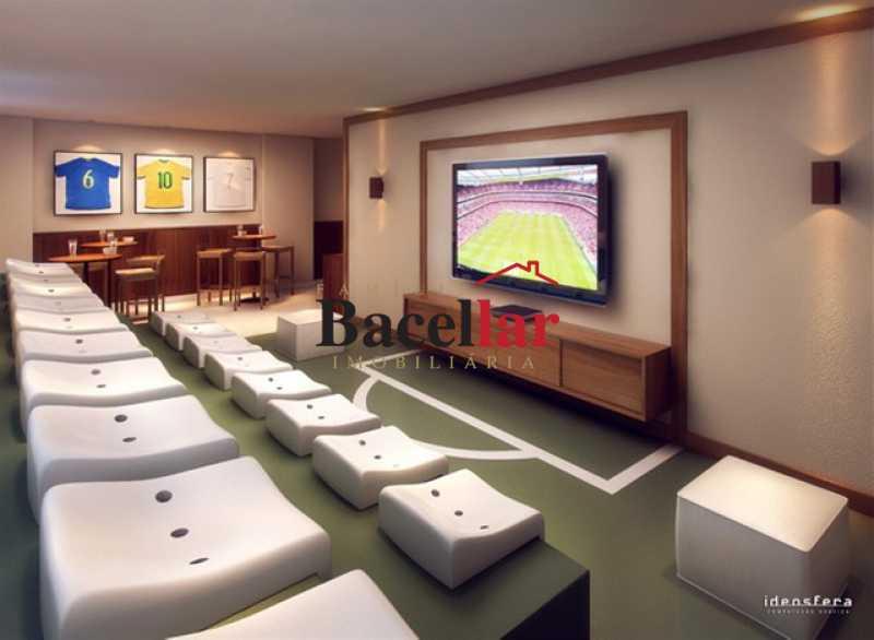 15 - Apartamento 2 quartos à venda Rio de Janeiro,RJ - R$ 375.000 - TIAP24071 - 16