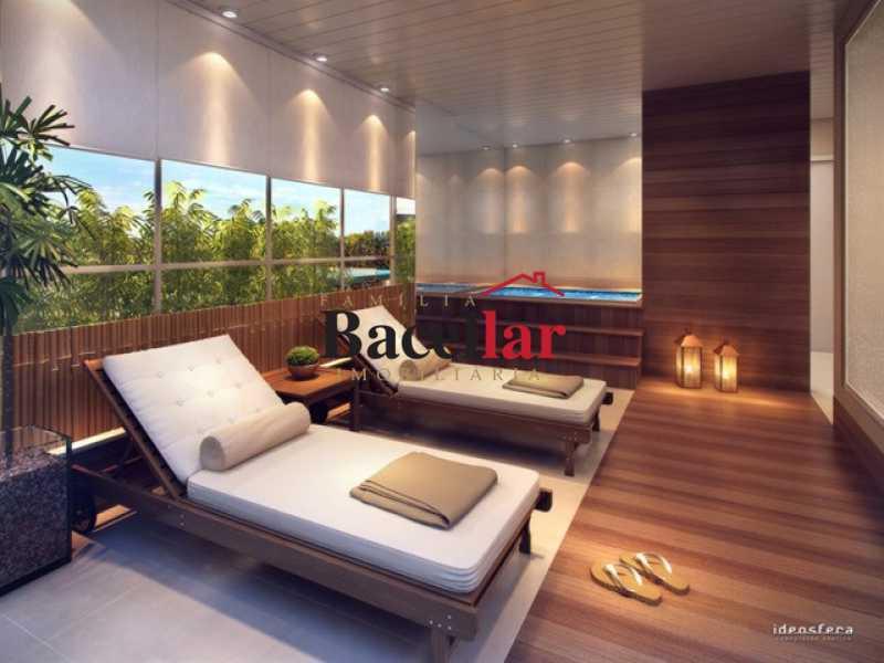 16 - Apartamento 2 quartos à venda Rio de Janeiro,RJ - R$ 375.000 - TIAP24071 - 17