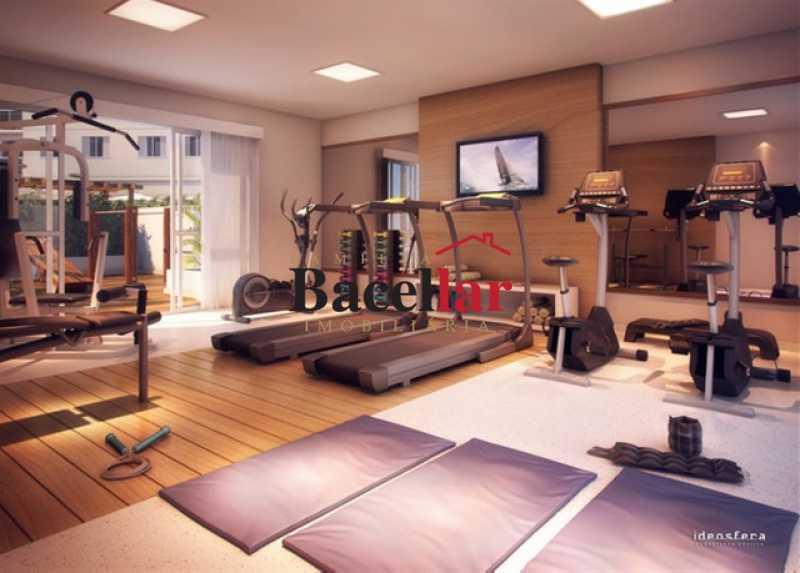 18 - Apartamento 2 quartos à venda Rio de Janeiro,RJ - R$ 375.000 - TIAP24071 - 19