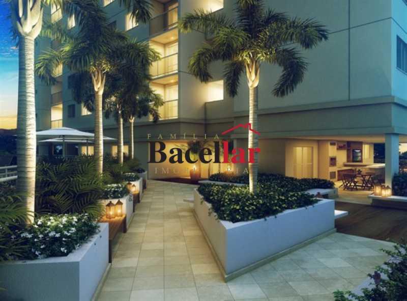 19 - Apartamento 2 quartos à venda Rio de Janeiro,RJ - R$ 375.000 - TIAP24071 - 20