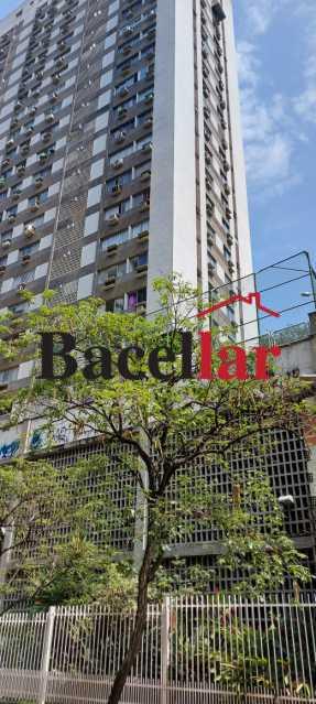 1. - Apartamento 2 quartos à venda Rio de Janeiro,RJ - R$ 719.000 - TIAP24073 - 1
