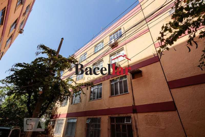 2 - Apartamento 2 quartos à venda Lins de Vasconcelos, Rio de Janeiro - R$ 140.000 - TIAP24075 - 1