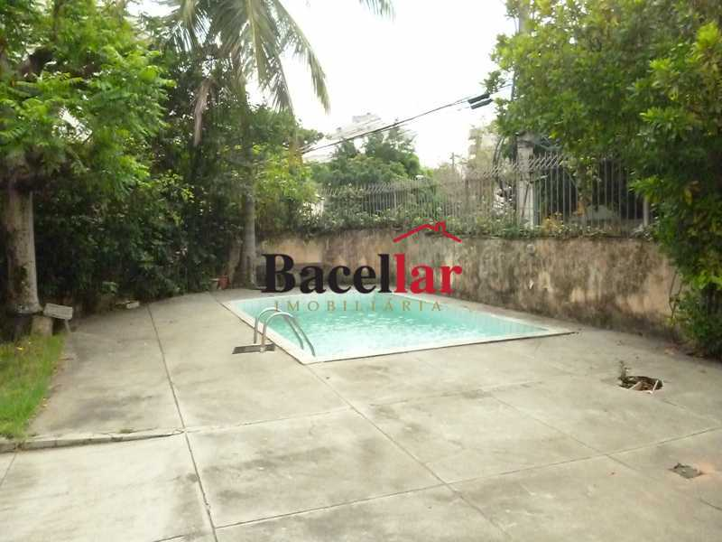 P1180659 - Casa 3 quartos à venda Grajaú, Rio de Janeiro - R$ 850.000 - TICA30160 - 1