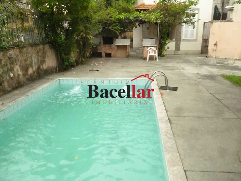 P1180660 - Casa 3 quartos à venda Grajaú, Rio de Janeiro - R$ 850.000 - TICA30160 - 3