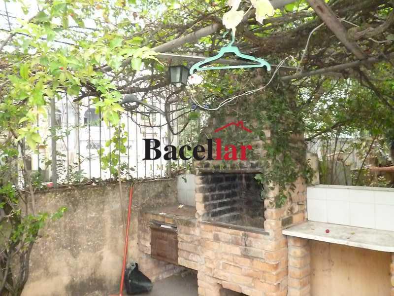 P1180662 - Casa 3 quartos à venda Grajaú, Rio de Janeiro - R$ 850.000 - TICA30160 - 5